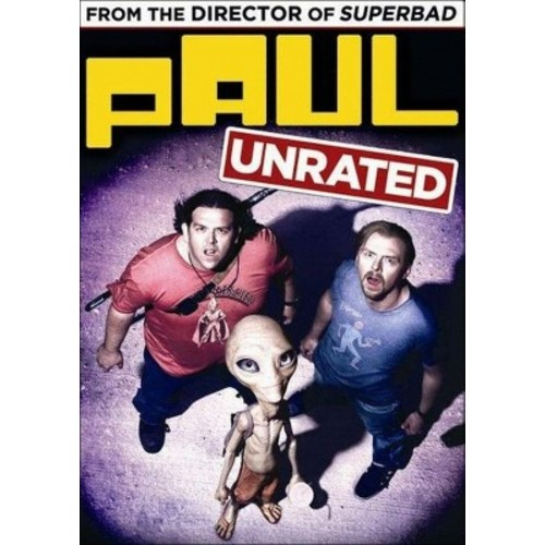 Paul (dvd_video)