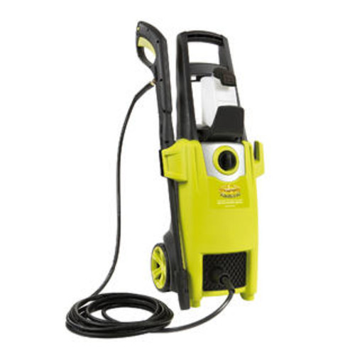 Snow Joe Pressure Joe 1740 PSI 1.59 GPM 12.5-Amp Electric Pressure Washer SPX2000 - SJ