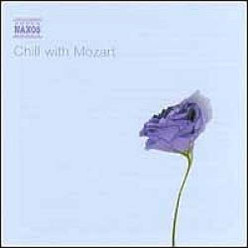 Chill With Mozart CD (2004)