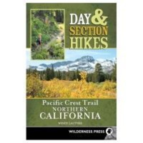 Wilderness Press: Day Hike Pac Crest Trail No Cal 9780899975078, Book Type: Guidebook,