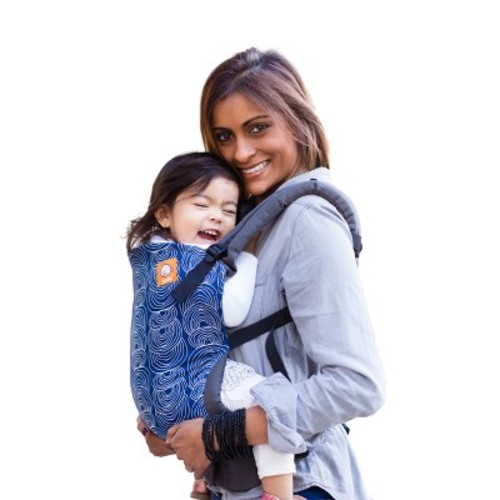 Baby Tula Baby Carrier - Ripple