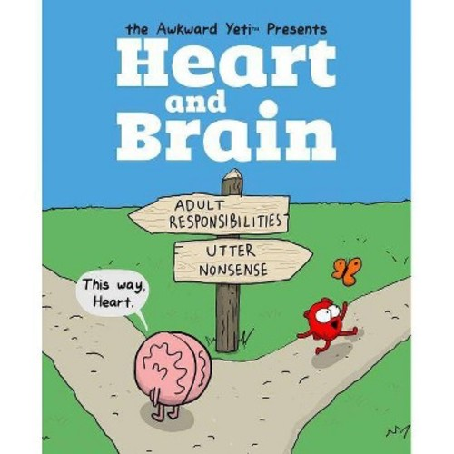 Heart and Brain (Paperback)