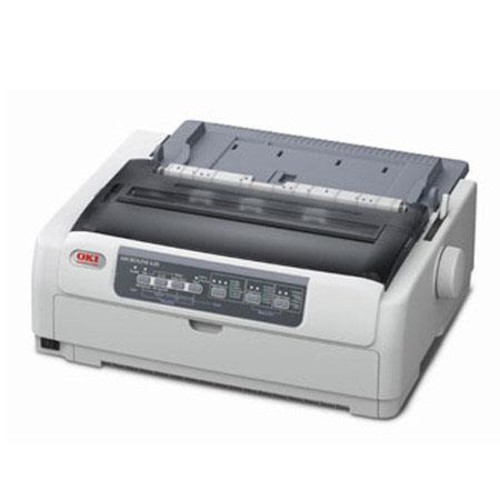 HPOKI Microline 91913701 Wireless Monochrome Printer