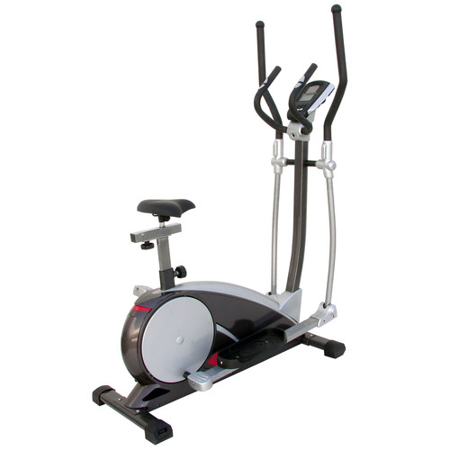 Body Champ Magnetic Cardio Dual Trainer - BRM6110