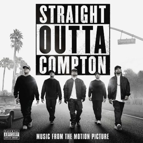 Straight Outta Compton - Soundtrack