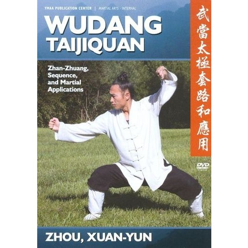 Wudang Taijiquan [DVD] [2008]