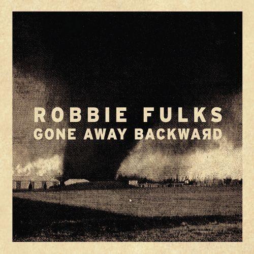Gone Away Backward [LP] - VINYL