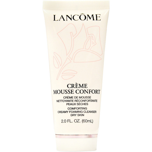 Travel Size Crme Mousse Confort Creamy Cleanser