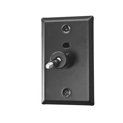 Pinpoint AM21 (Black) Wall- and ceiling-mount speaker bracket