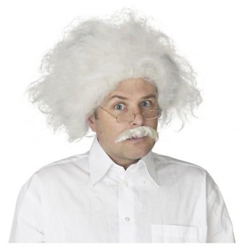 Einstein Wig - Adult