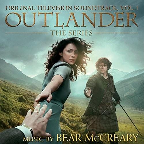Outlander: Original Television Soundtrack, Vol. 1