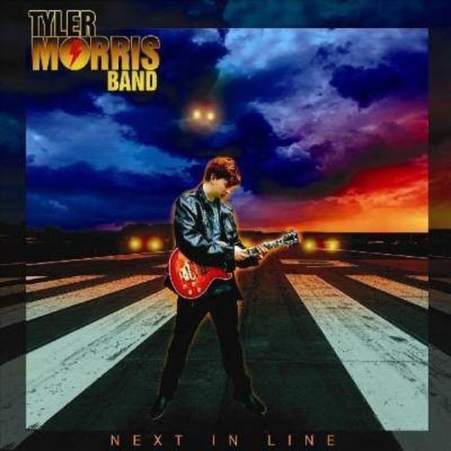 Tyler Band Morris - Next In Line (CD)