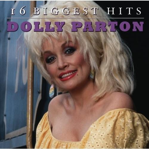 Dolly Parton - 16 Biggest Hits: Dolly Parton