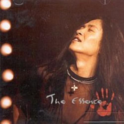 Golden Best: Essence [CD]