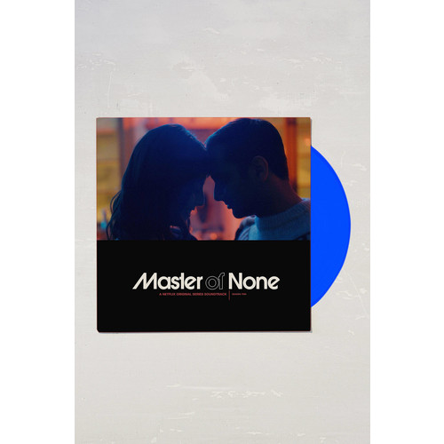 Various Artists - Master Of None Season 2 Soundtrack 2XLP [REGULAR]