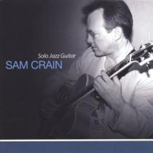 Solo Jazz Guitar [CD]