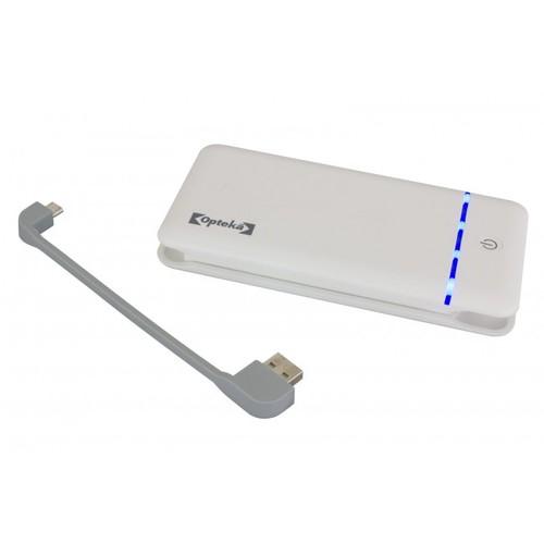 Opteka 16200mAh Portable Charger External Battery Pack