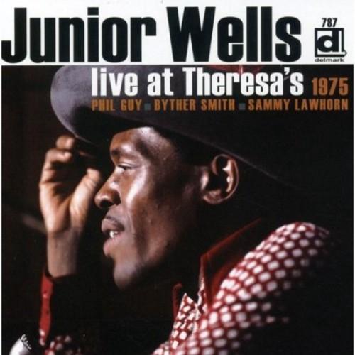 Live at Theresa's 1975 [CD]