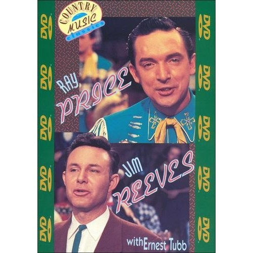 Jim Reeves & Ray Price - Country Music Classics