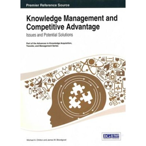 Building and Sustaining Knowledge Resources for Competitive Advantage