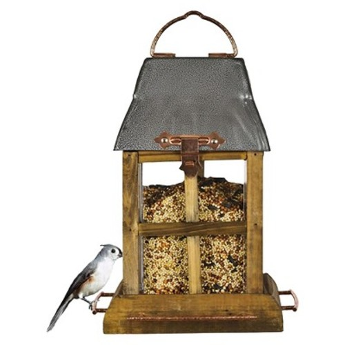 Perky-Pet Paul Revere Bird Feeder