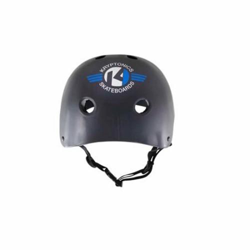 Kryptonics Starter Helmet, Black
