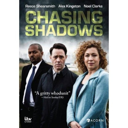 Chasing Shadows [DVD]