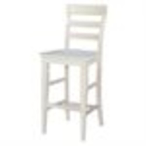 Java Bar-Height Stool, 30