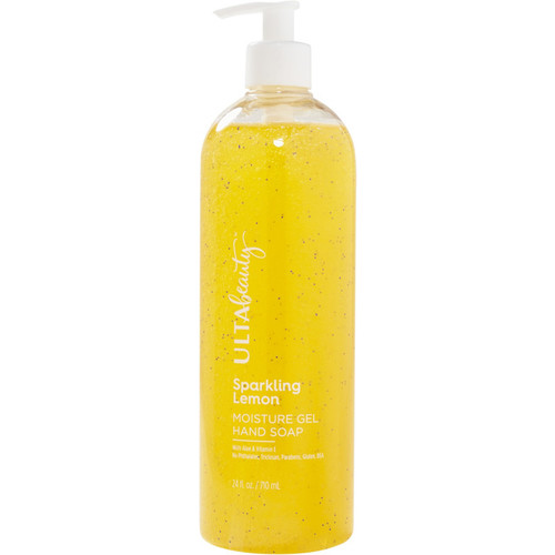 Online Only Moisture Gel Hand Soap [Lemon]