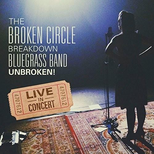 Unbroken: Live in Concert [CD]