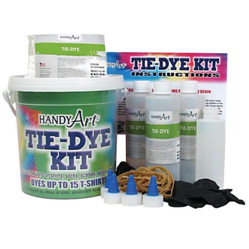 Rock Paint Distributors Handy Art Tie-Dye Kit