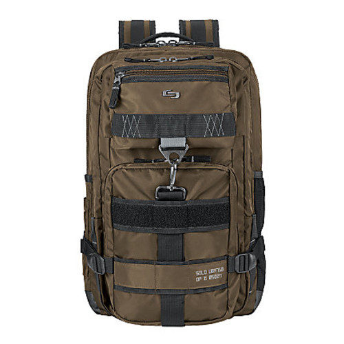 Solo Altitude Backpack With 17.3
