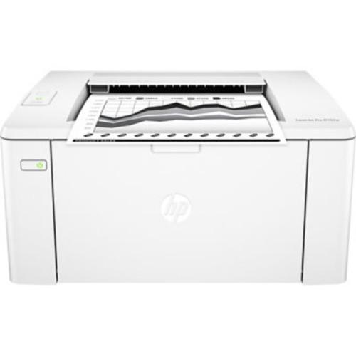 HP LaserJet Pro M102w Laser Printer, Monochrome, 600 x 600 dpi Print, Plain Paper Print, Desktop (G3Q35A#BGJ)