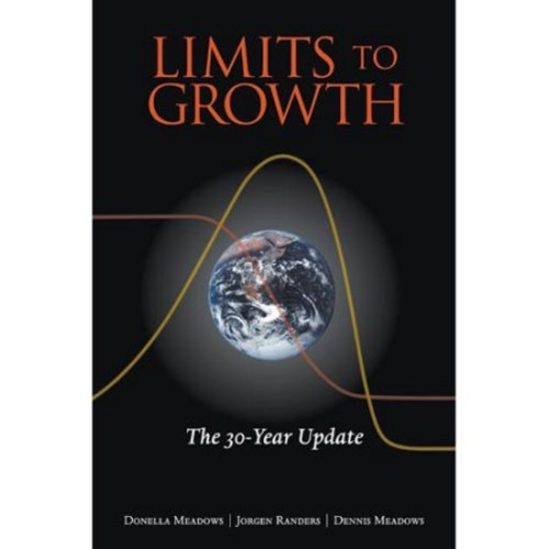 Limits to Growth Limits to Growth