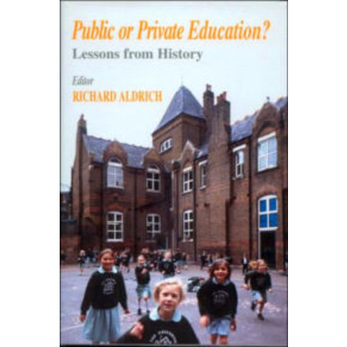 Public or Private Education?: Lessons from History