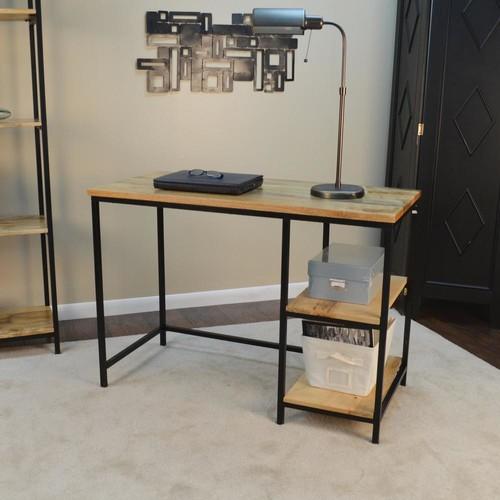 Carolina Cottage Chestnut Desk