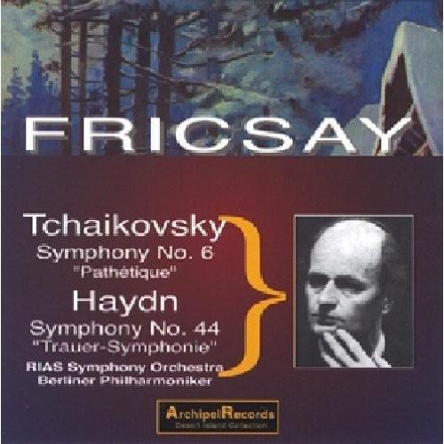 TCHAIKOVSKY/HAYDN - SYMPHONY NO. 6