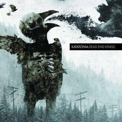 Katatonia - Dead End Kings (CD)