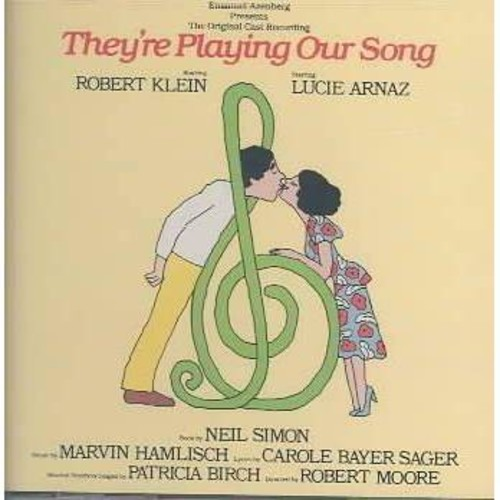 Original cast - They're playing our song (Ocr) (CD)