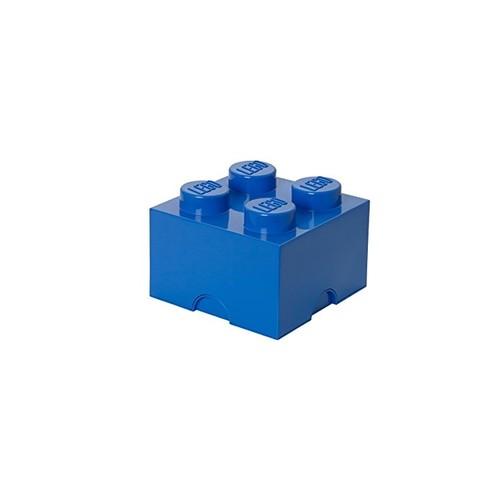 LEGO Storage Brick 4, Blue