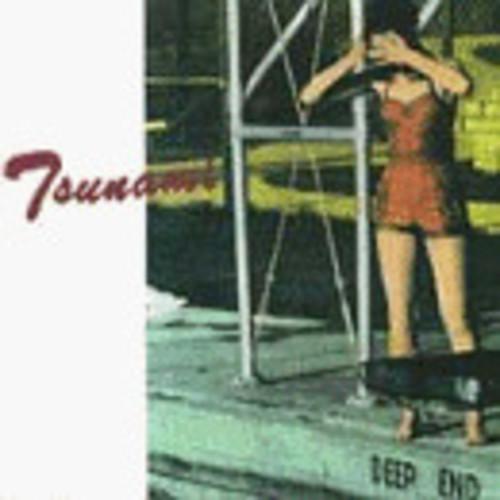 Deep End [LP] - VINYL