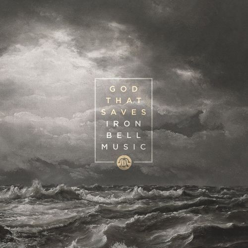 God That Saves [CD]