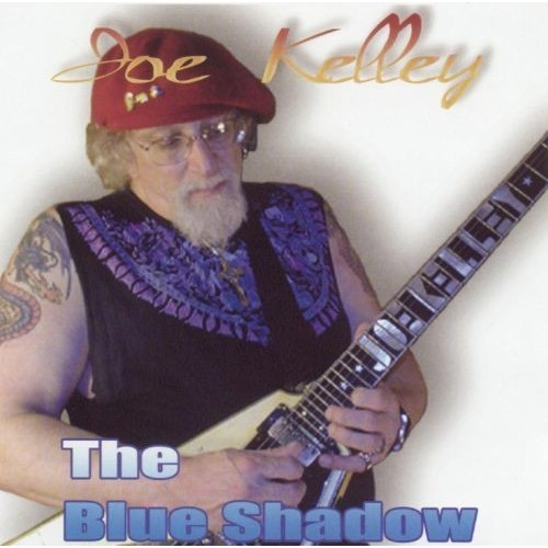 The Blue Shadow [CD]