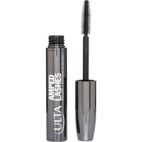 Amped Lashes Mascara [Black Brown]