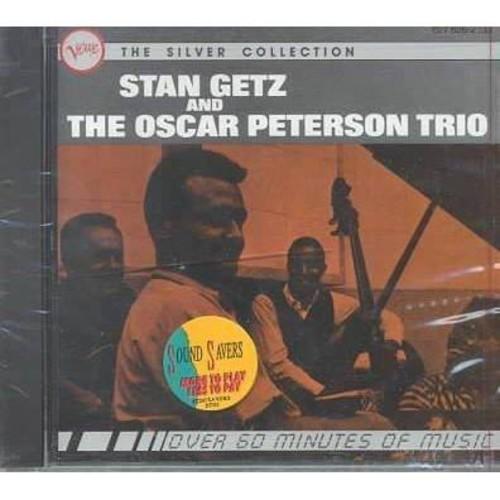 Stan Getz ...