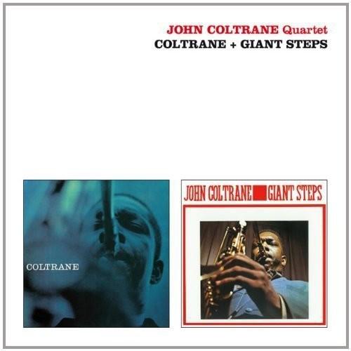 Coltrane / Giant Steps