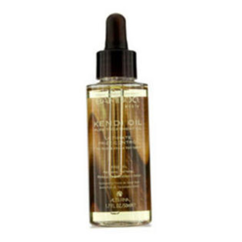 Alterna Bamboo Smooth Pure Kendi Treatment Oil (For Thick & Coarse Hair) 50ml-1.7oz