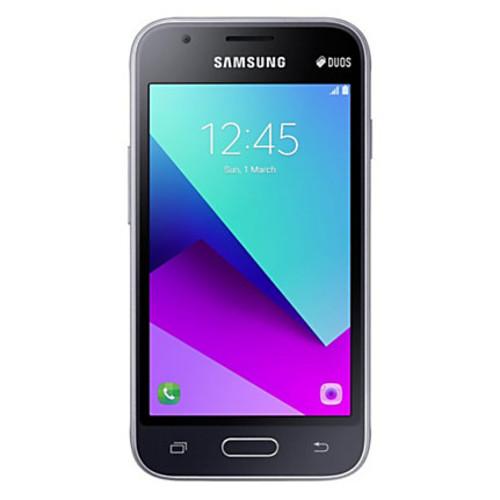 Samsung Galaxy J1 Mini Prime Cell Phone, J106M, Dual-SIM, Black, PSN100912