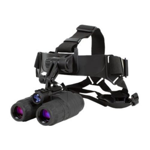 Sightmark Sm15070 Ghost Hunter 1 x 24mm Night Vision Goggle Binocular Kit