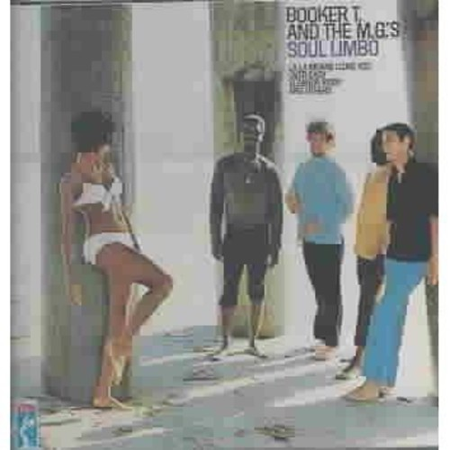 Booker T & The MGs - Soul Limbo